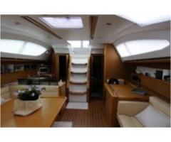barca a vela JEANNEAU Sun Odyssey 50 DS Perform anno 2010 lunghezza mt 15