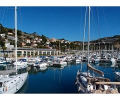 Posto barca in vendita Marina di San Lorenzo (IM)