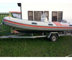 Gommone BSC50