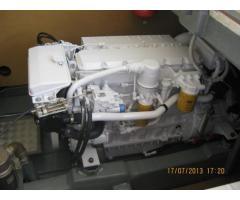 barca a motore ALPA 40 FLY anno 1993 lunghezza mt 12