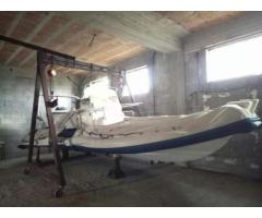 Joker boat clubman 24 con motore Yamaha 250