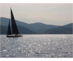 barca a vela ALTRO custom anno 2002 lunghezza mt 20