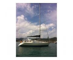 Vendo X372 MH X-Yachts del 1990 - BANDIERA BELGA
