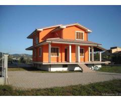 Villa a Pieve a Nievole in provincia di Pistoia