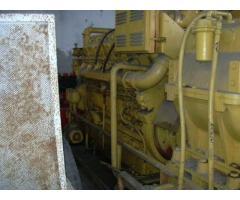 motore marino CAT