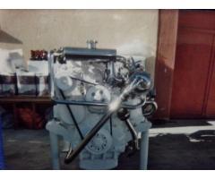 ricambi motori marini in acciaio INOX