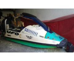 Yamaha jet ski 701