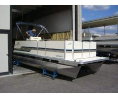 Pontoonboats 20ft catamarano 14 persone new