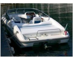 barca a motore CRANCHI 21 anno 2002 lunghezza mt 640