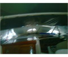 barca a motore ILVER 30 anno 1998 lunghezza mt 9,6