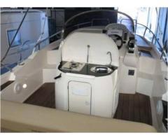 barca a motore MANO MARINE 23.10 wlk anno 2012 lunghezza mt 750