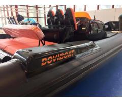 gommone Altro doviboat orange viper anno 2016 lunghezza mt 999