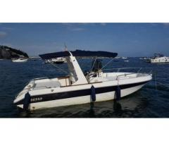 Open sessa key largo 21 + Mercruiser EFB 225cv 4tp