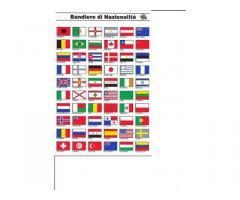 Poster autoadesivi e bandiere Nuovo Euro 110