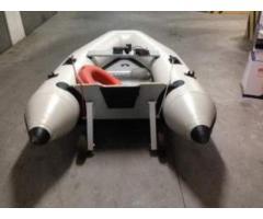 Tender m 3,10 + motore Honda 2,5 cv