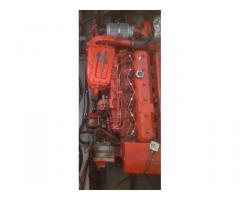 Motori marini AIFO 270-8061 SMR DISEL