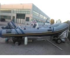 gommone barca imbarcazione