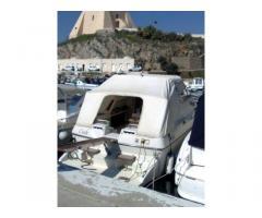 vendita imbarcazione a motore
