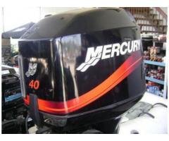 Mercury 40cv 2tempi - 2001
