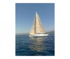 barca a vela BENETEAU first 47.7 race anno 2003 lunghezza mt 15