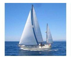Westerly 36 Conway in Boatsharing ad Alassio