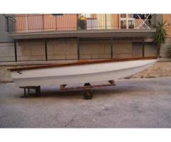 Barca Crestliner SPA modello 588 HL