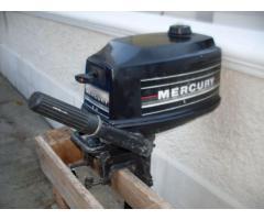 motore marino Mercure