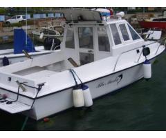 Barca 7m