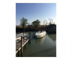 Vendo barca Gobbi 23 Sport
