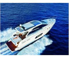 ABSOLUTE 55 Sport Yacht