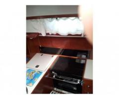 barca a vela X-YACHTS IMX 40 anno 2001 lunghezza mt 12,1