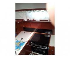 barca a vela X-YACHTS IMX40 anno 2001 lunghezza mt 12,1