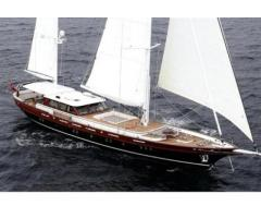 Su marine Custom Sailing