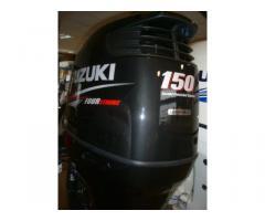 Suzuki DF150TGX nuovo