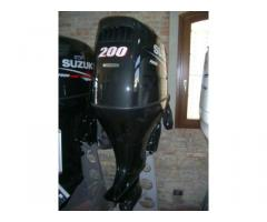 Suzuki DF200 nuovo