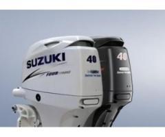 Suzuki DF40ATS