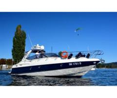 barca a motore CRANCHI Endurance 41 anno 2011 lunghezza mt 13