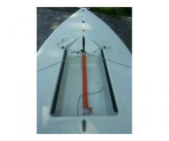 Barca a vela Laser Standard