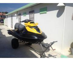 moto d'acqua Sea Doo RXT 215 Euro 5.900