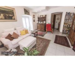 GENOVA Lagaccio / Principe, vendesi appartamento 7 vani bilivello con ingresso indipendente!