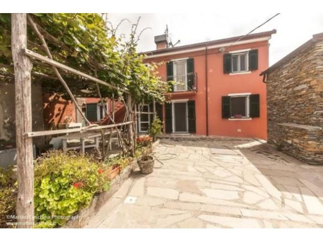 Lavagna case appartamenti in vendita for Case lavagna vendita