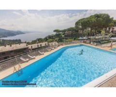 Rapallo / San Michele di Pagana appartamento omniconfort in residence di prestigio di nuova costruzi