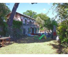 Vendita villa mq. 140 - Zona Ruta Di Camogli