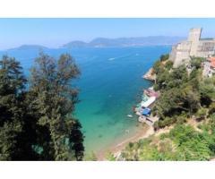 LIGURIA - LERICI , vendesi villa singola di prestigio : il vostro paradiso in terra, vicino a Portov