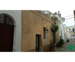 Tricase centro storico bilocale piano terra