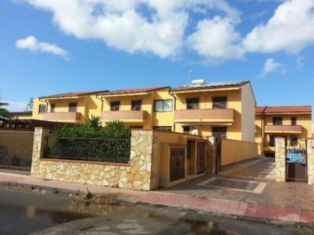 Vendita Villa in Via F. Turati