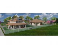 Vendita Villa da 247mq con due garage