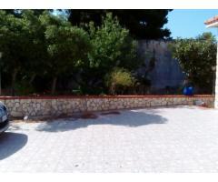 Villa carini panoramico
