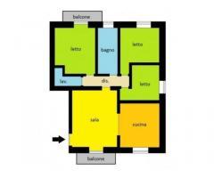 rif: GP6716 - Appartamento in Vendita a Caorso