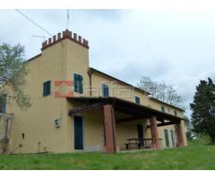 Colonica/casale in vendita a PERIGNANO - Casciana Terme Lari 550 mq
